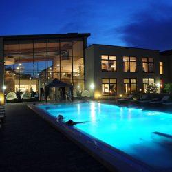 Wellness Schwimmbad Monte Mare, Bedburg