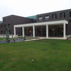 St. Josef Stift, Sendenhorst - Reha-Klinik