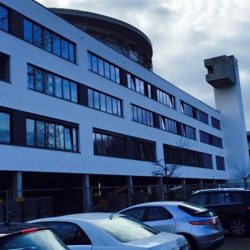 Ev. Krankenhaus, Duisburg