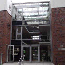 Altenheim Haus St. Josef, Heiden