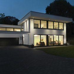 Neubau Einfamilienhaus, Wuppertal