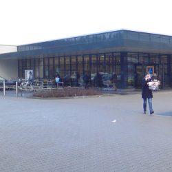 Erweiterung ALDI-Markt, Mülheim a.d. Ruhr