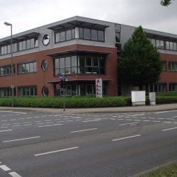 Pro-Logistik, Dortmund