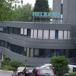 Helbako, Heiligenhaus