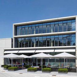 Bürogebäude Murtfeldt, Dortmund