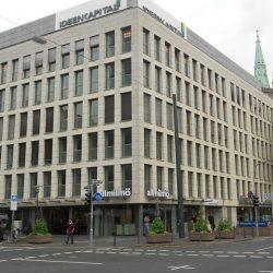 Umbau Königshof, Dortmund