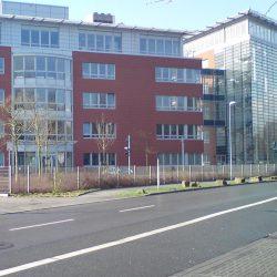 Aldi Hauptverwaltung, Mülheim