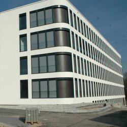 Hauptverwaltung XELLA, Duisburg