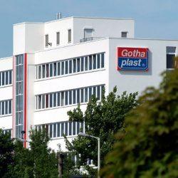 Bürogebäude GothaPlast, Gotha