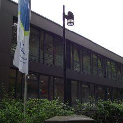 Zentrum für ambulante Rehabilitation, Münster