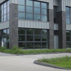Betriebsstelle Gelsenwasser, Issum