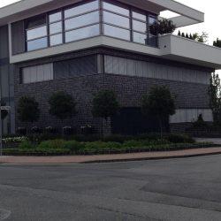 Bürogebäude Börger, Borken - Weseke
