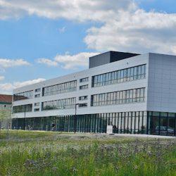 Ruhr-Uni-Bochum Schule für Sportwissenschaft, Bochum