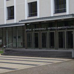 Verwaltungs- und Wirschaftsakademie, Bochum