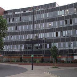 Jobcenter Königshof, Dortmund