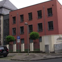 Erweiterung des Amtsgericht, Wetter