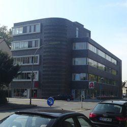 Paracelsus Ärztehaus, Wanne-Eickel