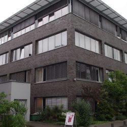 Neubau Ärztehaus, Herne