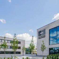 Fachhochschule, Hamm