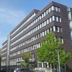 Trimonte - Park, Bochum