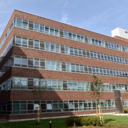 Bergmannsheil Universitätsklinikum, Bochum