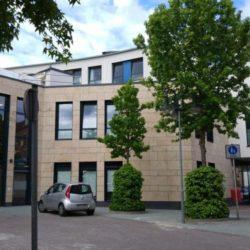 Alte Apotheke / Ärztehaus, Bottrop