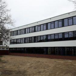 Gesamtschule, Hünxe