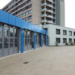 Prosper Hospital, Recklinghausen