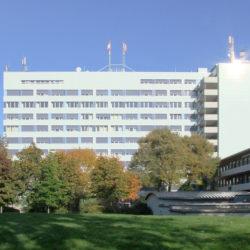 Ev. Klinikum Niederrhein, Dinslaken