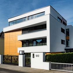 Neubau Mehrfamilienhaus, Essen