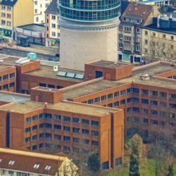 Agentur für Arbeit, Bochum