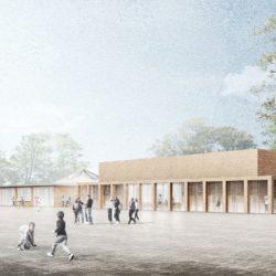 Jodocus Nünning Gesamtschule, Borken